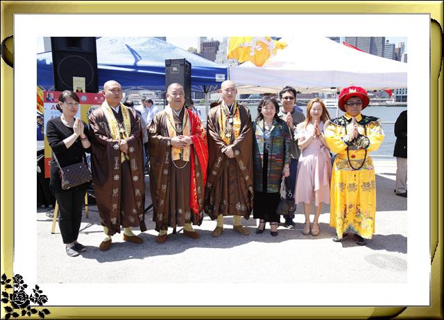 布鲁克林亚裔文化节21日在布鲁克林大桥公园举行,节目异彩纷呈 ... ..._图1-12