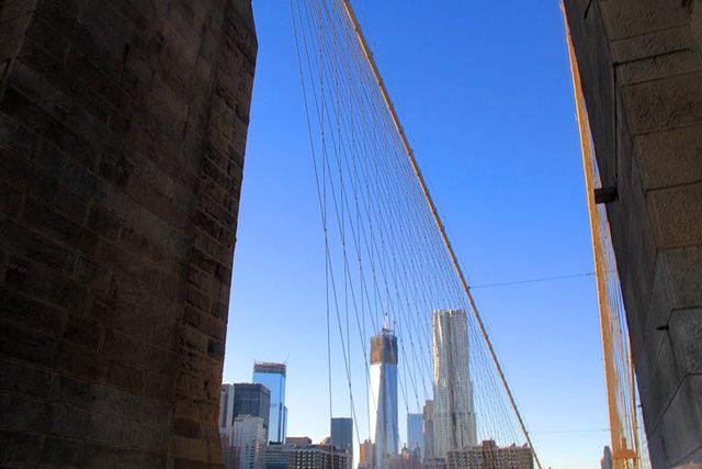 2013 世贸中心与布碌仑桥_图1-17