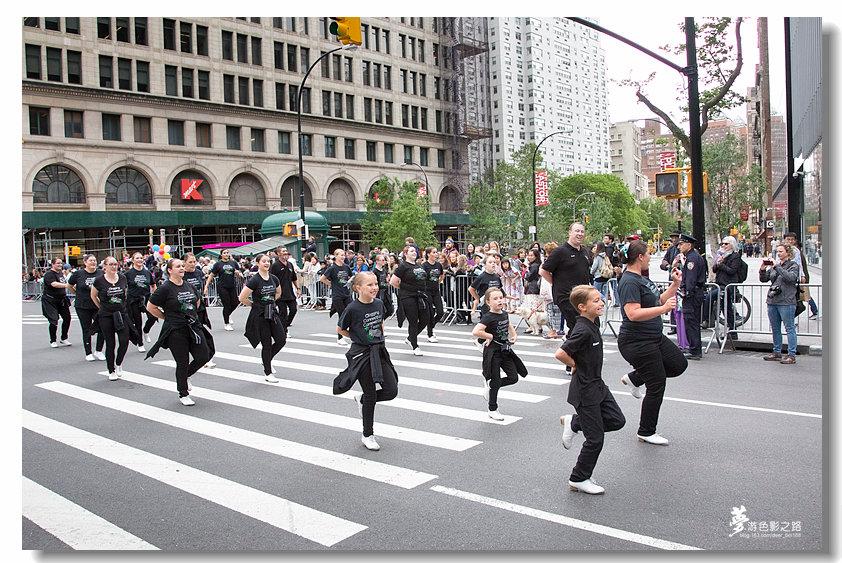 〖梦游摄影〗纽约第11届舞蹈大游行抓拍_图1-28