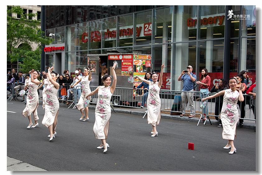 〖梦游摄影〗纽约第11届舞蹈大游行抓拍_图1-33