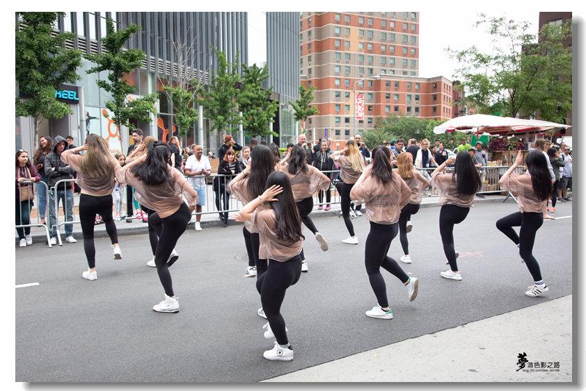 〖梦游摄影〗纽约第11届舞蹈大游行抓拍_图1-38