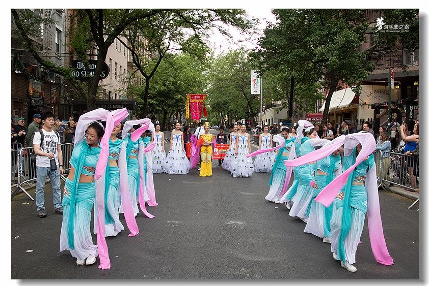 〖梦游摄影〗纽约第11届舞蹈大游行抓拍_图1-48