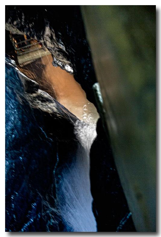 《酒一船摄影》:瑞士行-瀑布小镇劳特布伦嫩_图1-13