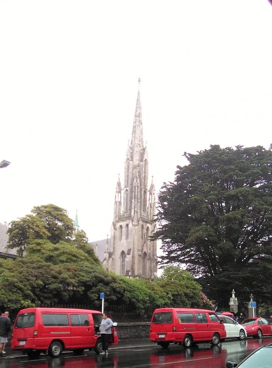 环新西兰游轮第二站——Dunedin但尼丁_图1-12