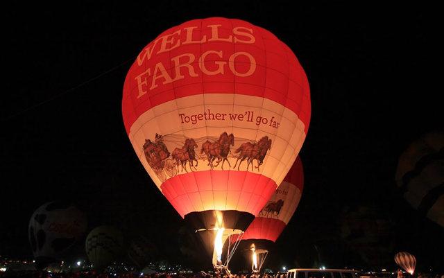 新泽西州热气球节_图1-3
