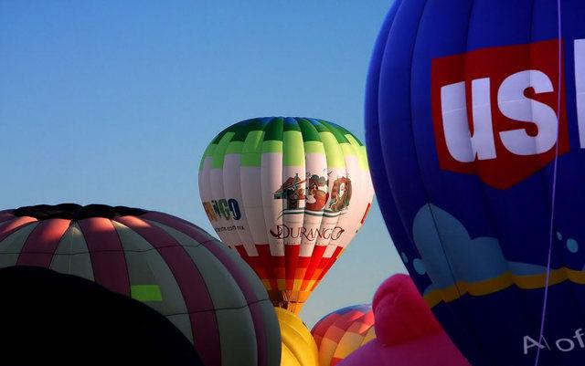 新泽西州热气球节_图1-12