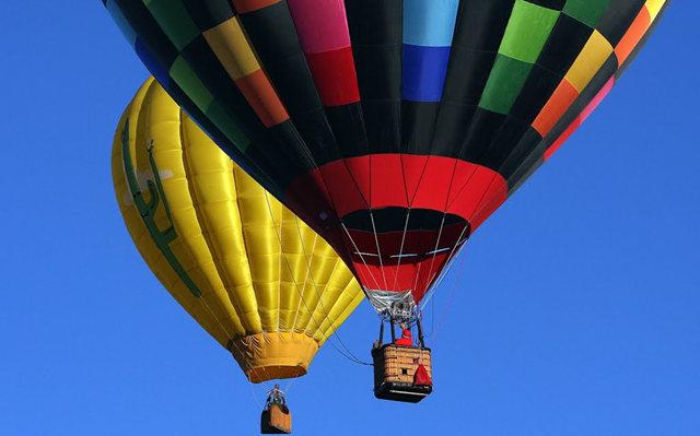 新泽西州热气球节_图1-16