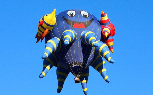 新泽西州热气球节_图1-17