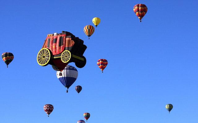 新泽西州热气球节_图1-18