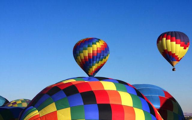 新泽西州热气球节_图1-20