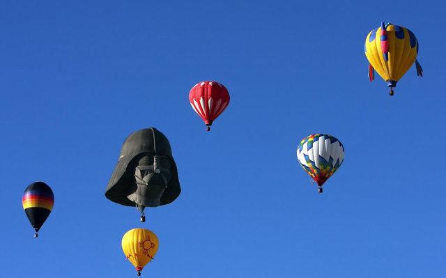 新泽西州热气球节_图1-23