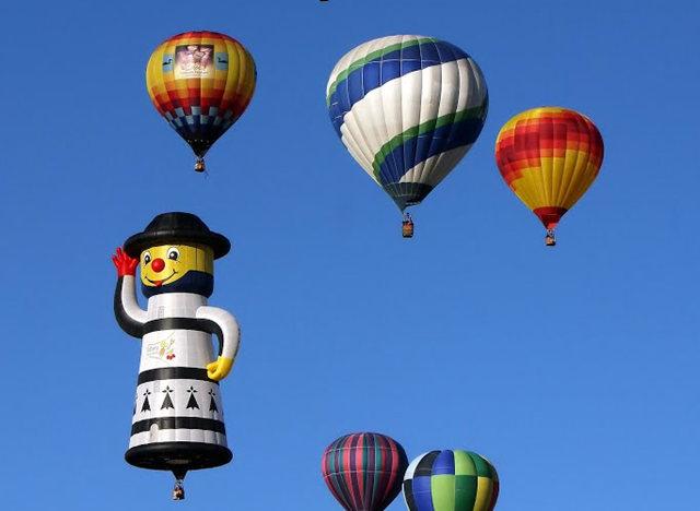 新泽西州热气球节_图1-26