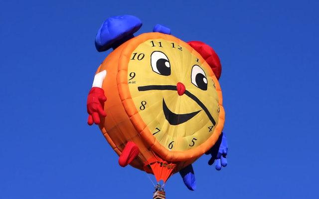 新泽西州热气球节_图1-29