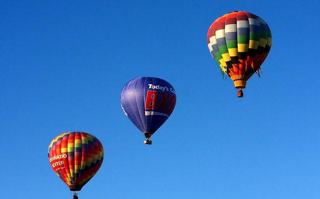 新泽西州热气球节_图1-30