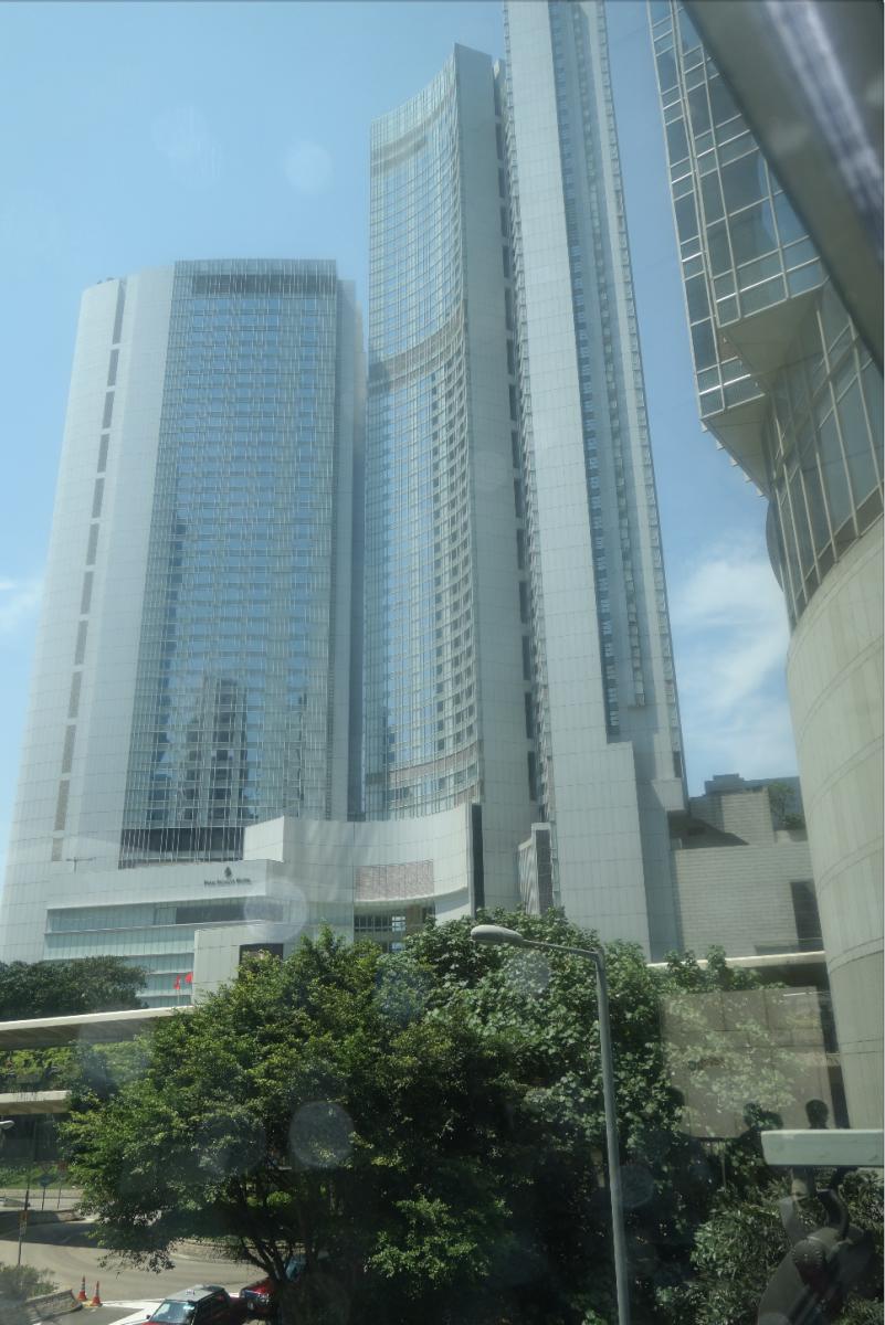 """""""望北楼"""":内地富豪在香港的""""避风塘""""_图1-1"""
