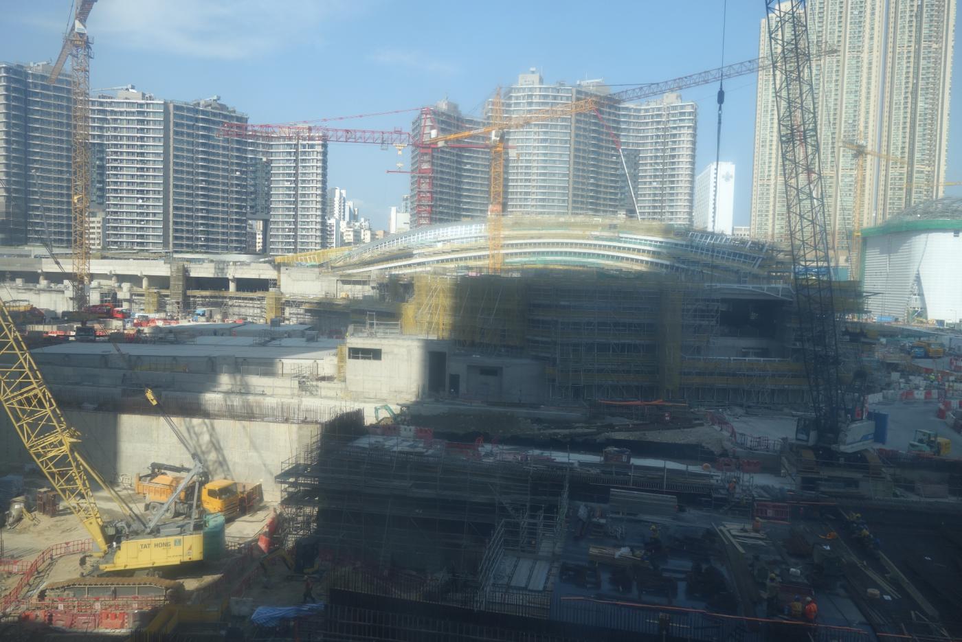 """""""望北楼"""":内地富豪在香港的""""避风塘""""_图1-17"""