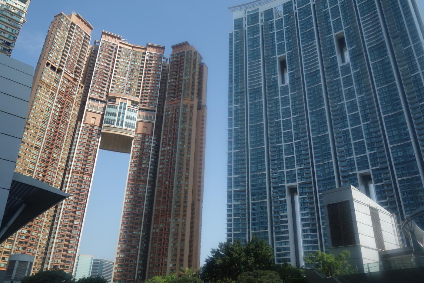"""""""望北楼"""":内地富豪在香港的""""避风塘""""_图1-16"""