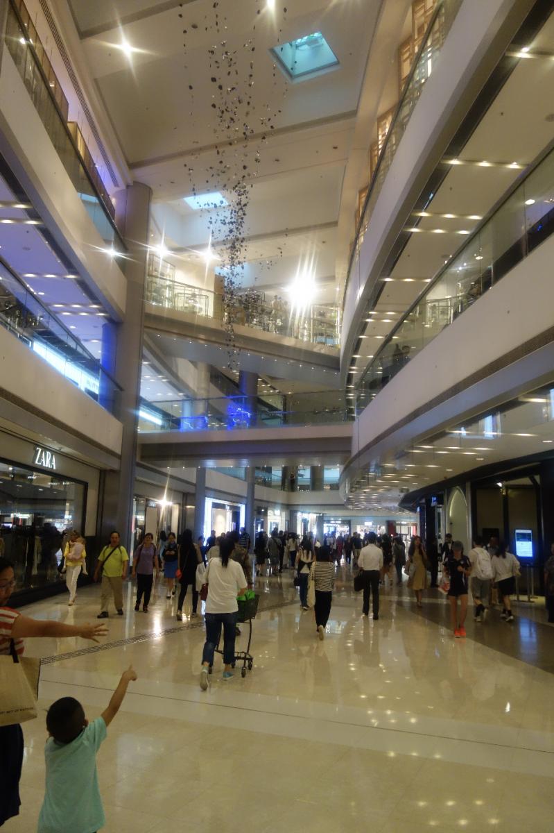 """""""望北楼"""":内地富豪在香港的""""避风塘""""_图1-7"""