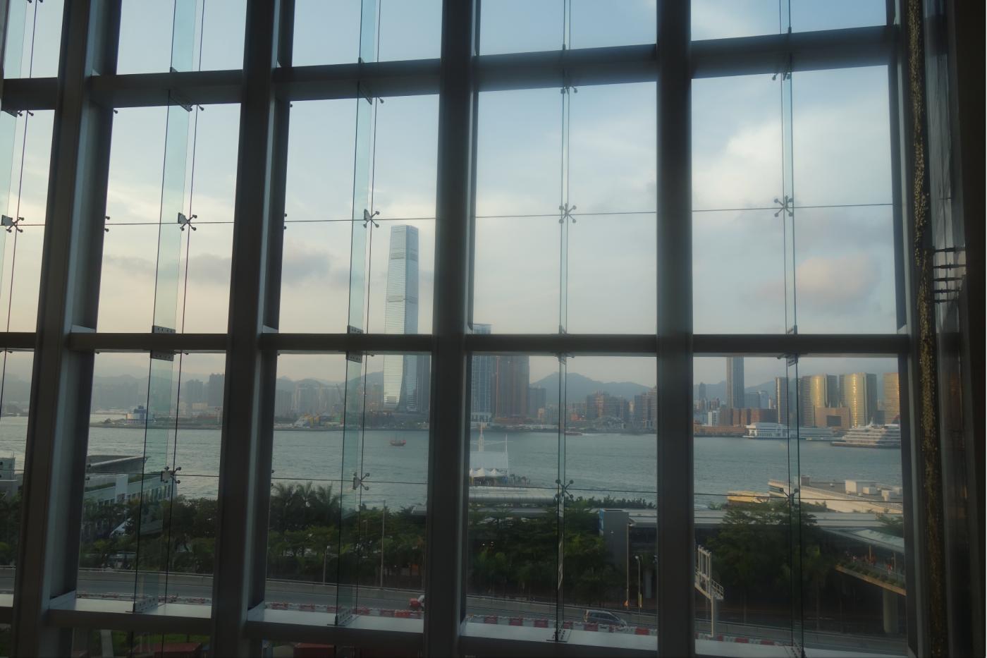 """""""望北楼"""":内地富豪在香港的""""避风塘""""_图1-4"""