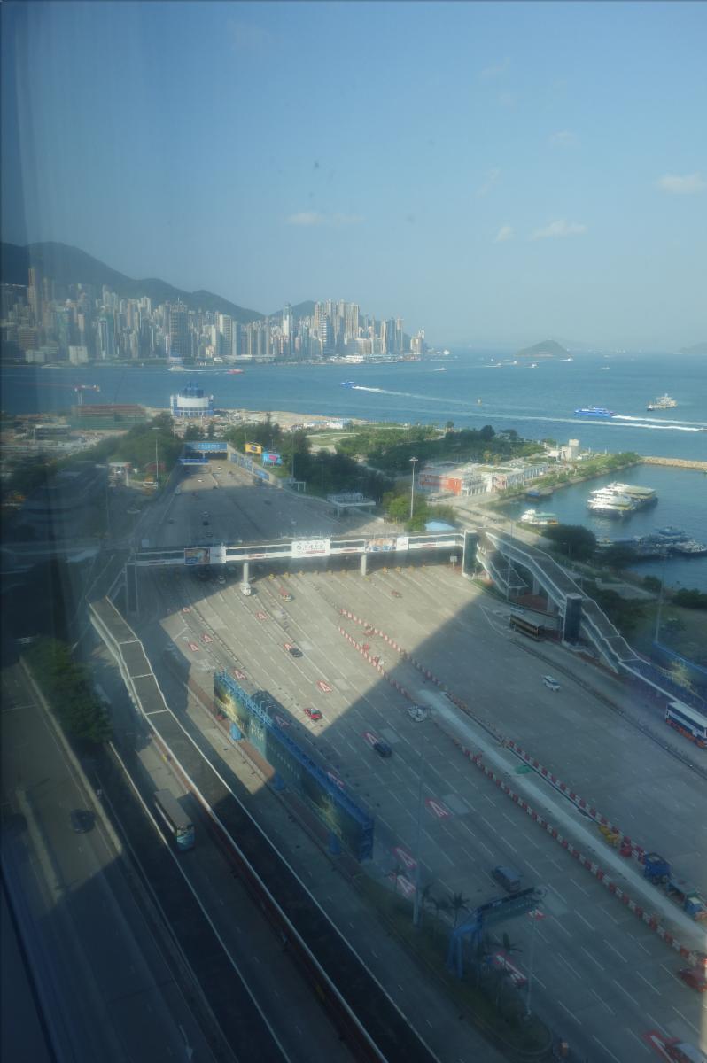 """""""望北楼"""":内地富豪在香港的""""避风塘""""_图1-18"""