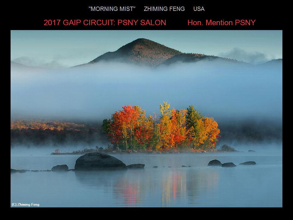 纽约摄影学会国际联赛开放组获奖作品分享_图1-16