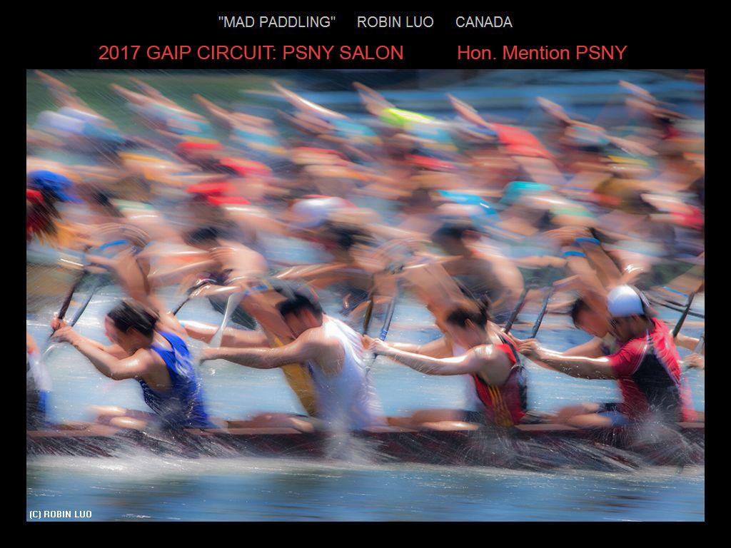 纽约摄影学会国际联赛开放组获奖作品分享_图1-14