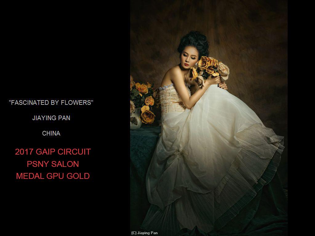 纽约摄影学会国际联赛开放组获奖作品分享_图1-2