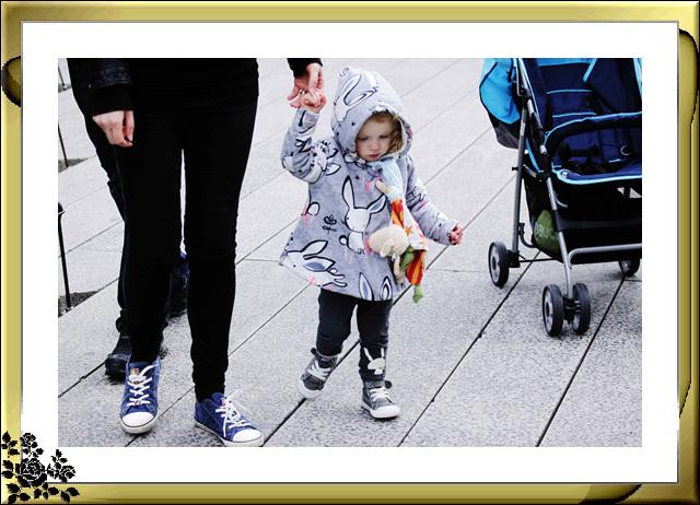 纽约高线公园人物抓拍(5月30日)_图1-17