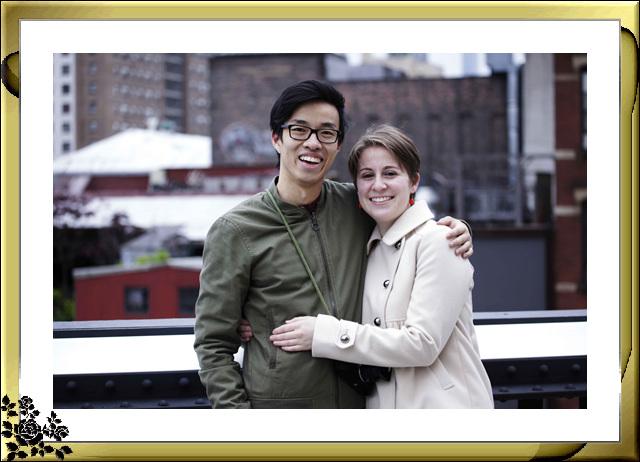 纽约高线公园人物抓拍(5月30日)_图1-25
