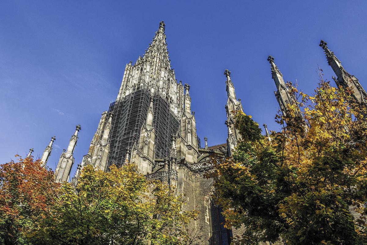 世界最高教堂---敏斯特教堂_图1-5