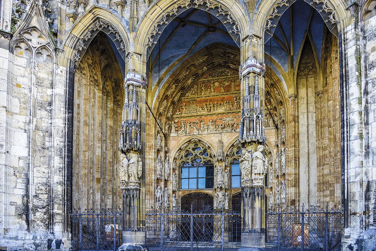 世界最高教堂---敏斯特教堂_图1-7