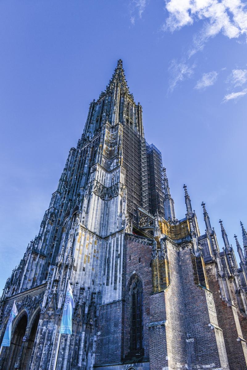 世界最高教堂---敏斯特教堂_图1-3