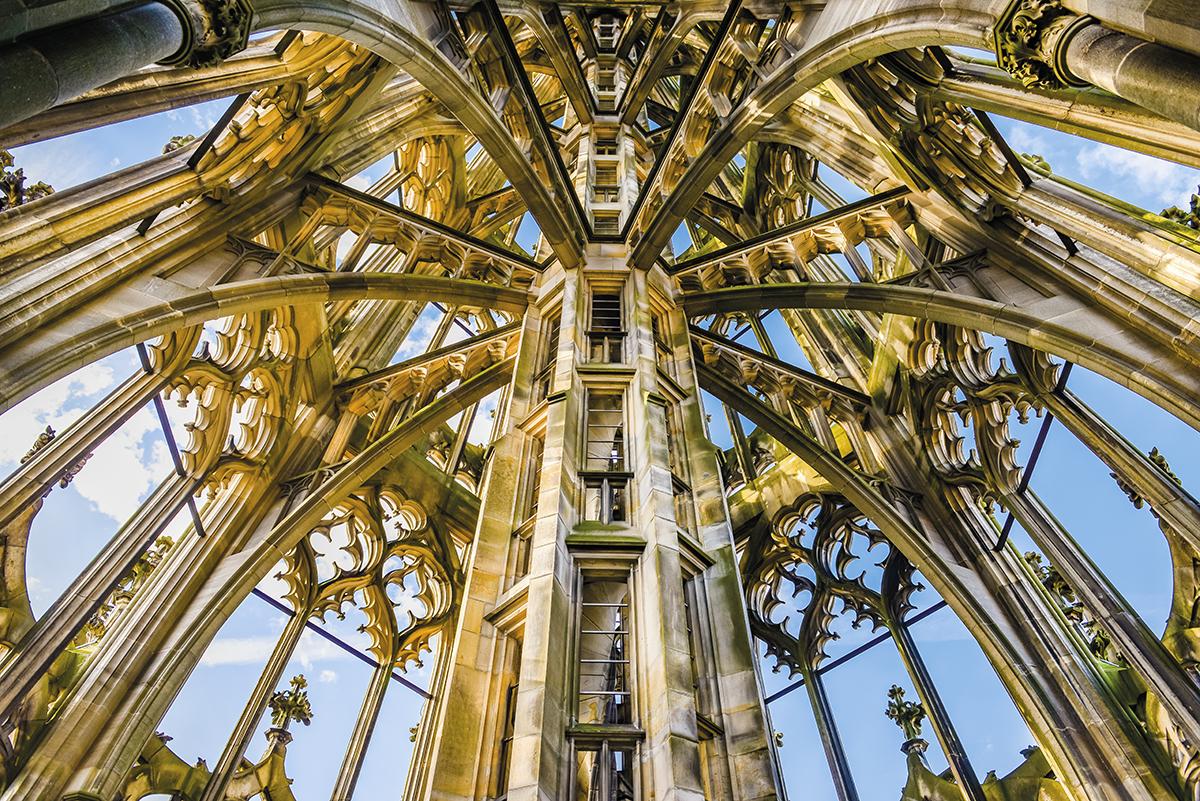 世界最高教堂---敏斯特教堂_图1-9