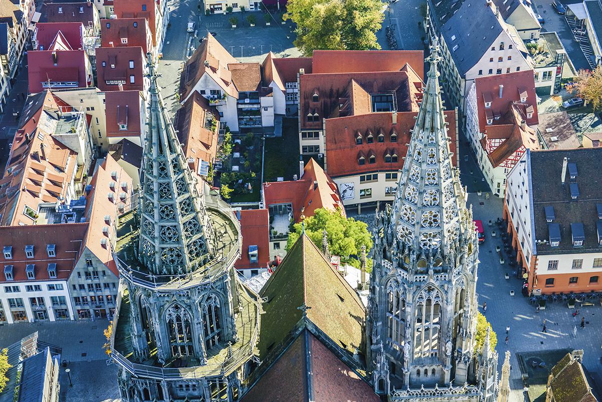 世界最高教堂---敏斯特教堂_图1-10