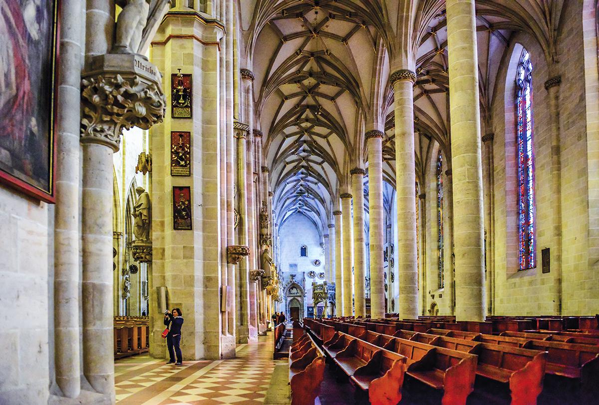 世界最高教堂---敏斯特教堂_图1-11