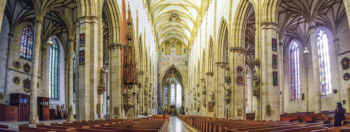 世界最高教堂---敏斯特教堂_图1-13