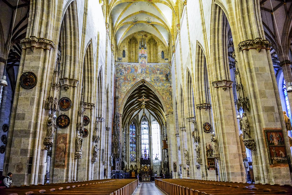 世界最高教堂---敏斯特教堂_图1-12