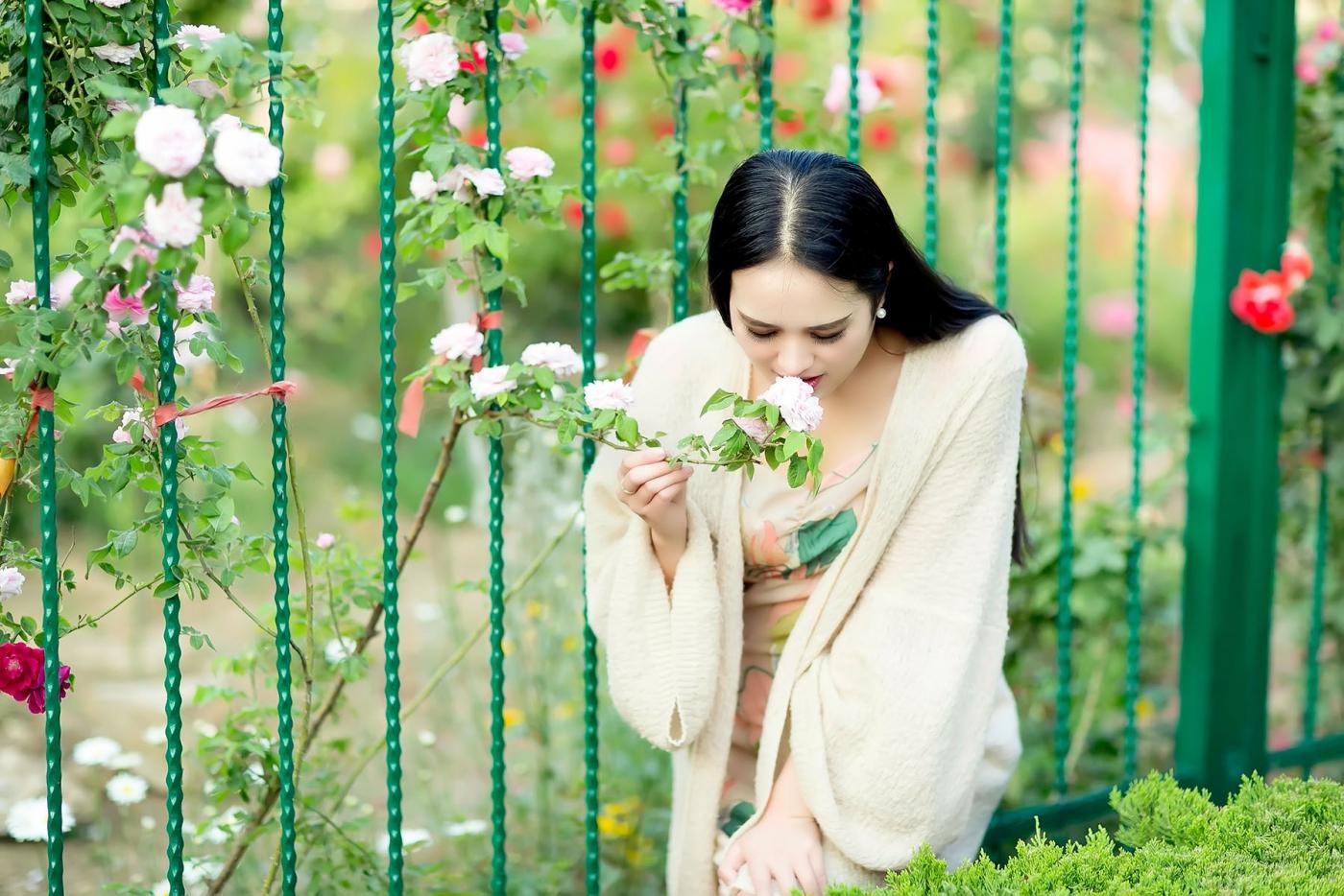 蔷薇·阳光·女孩 去见你想见的人吧_图1-11