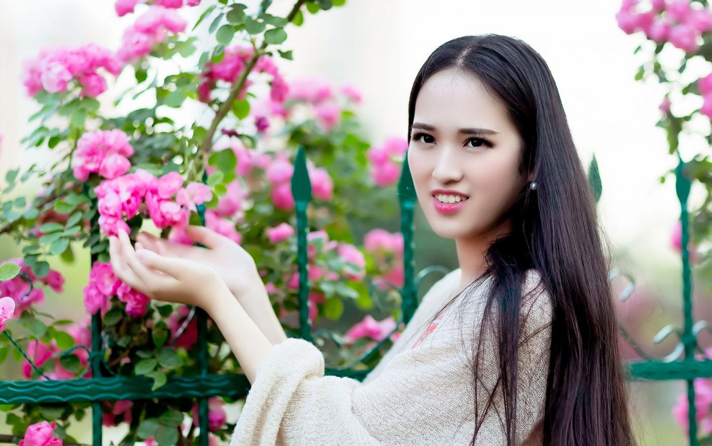 蔷薇·阳光·女孩 去见你想见的人吧_图1-18