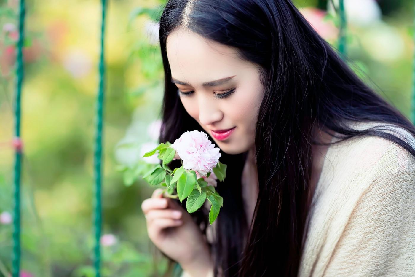 蔷薇·阳光·女孩 去见你想见的人吧_图1-20