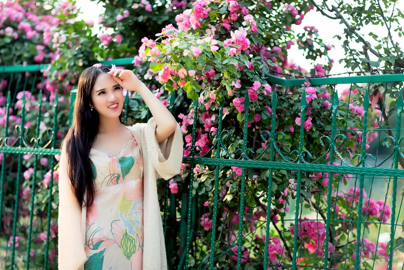 蔷薇·阳光·女孩 去见你想见的人吧_图1-21
