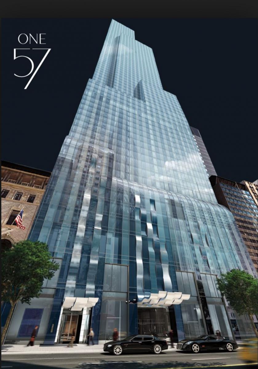 纽约曼哈顿房地产泡沫是否破裂了?_图1-1