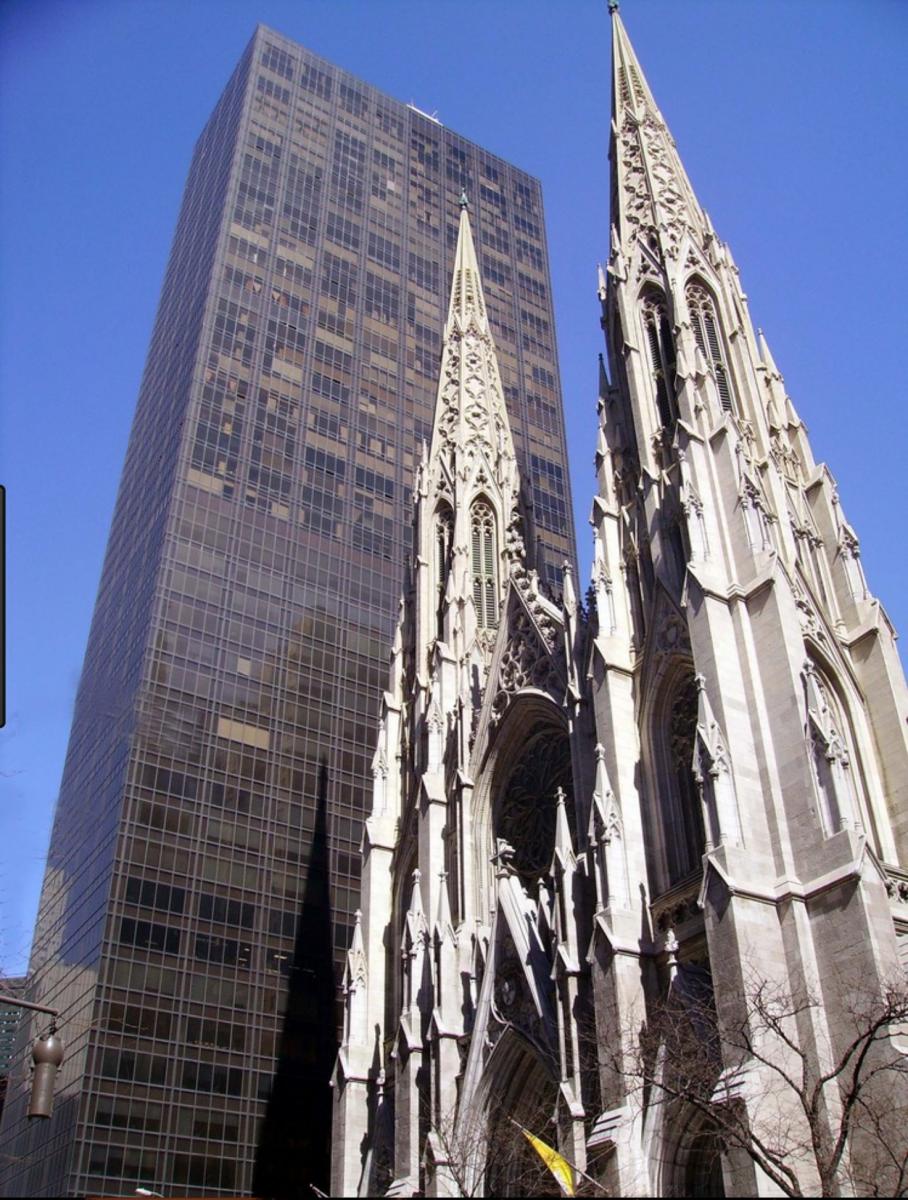 纽约曼哈顿房地产泡沫是否破裂了?_图1-4