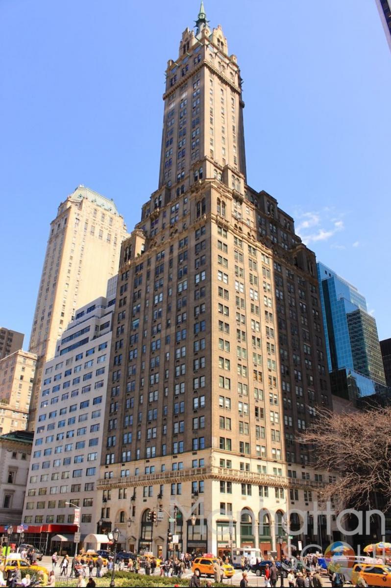 纽约曼哈顿房地产泡沫是否破裂了?_图1-3