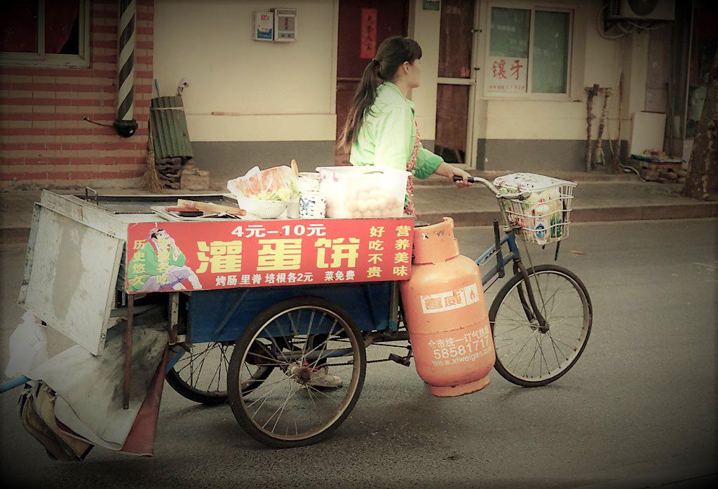 纪念我心中的上海早点_图1-8