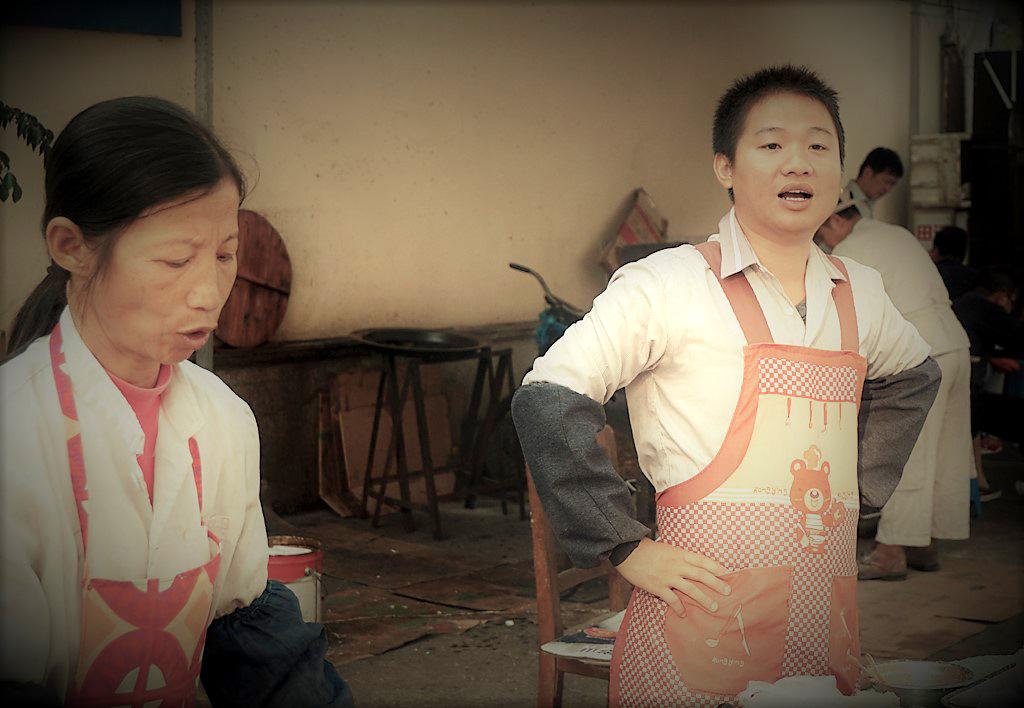 纪念我心中的上海早点_图1-11