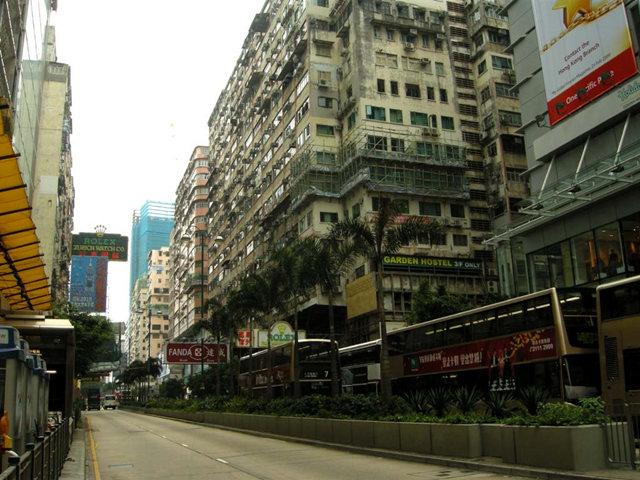 走亍串巷游香港   2_图1-8