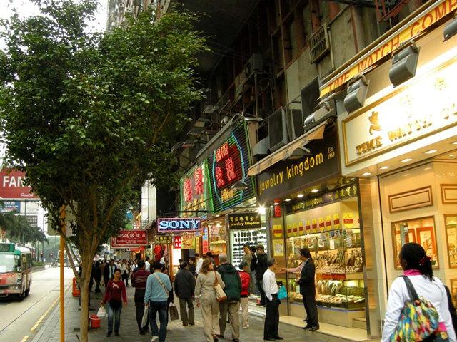 走亍串巷游香港   2_图1-16