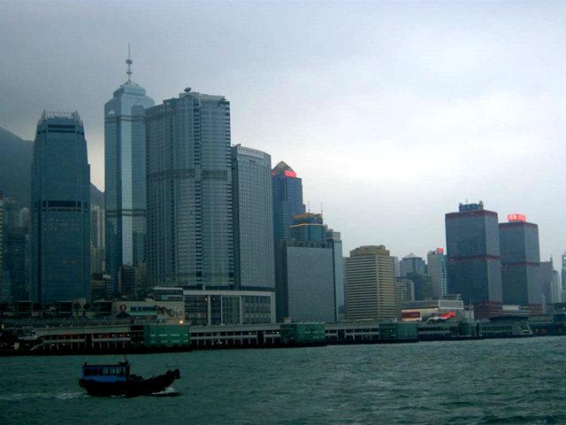 走亍串巷游香港   2_图1-21
