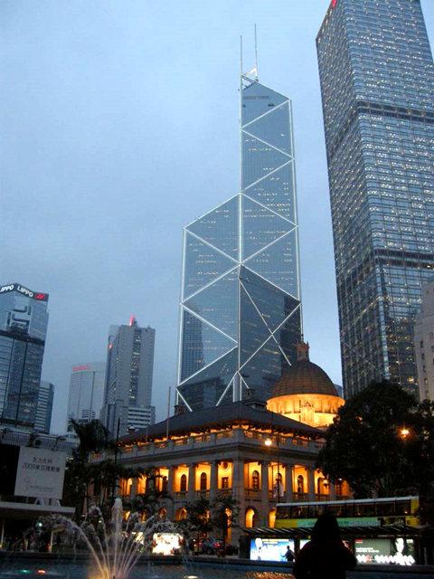 走亍串巷游香港   2_图1-25